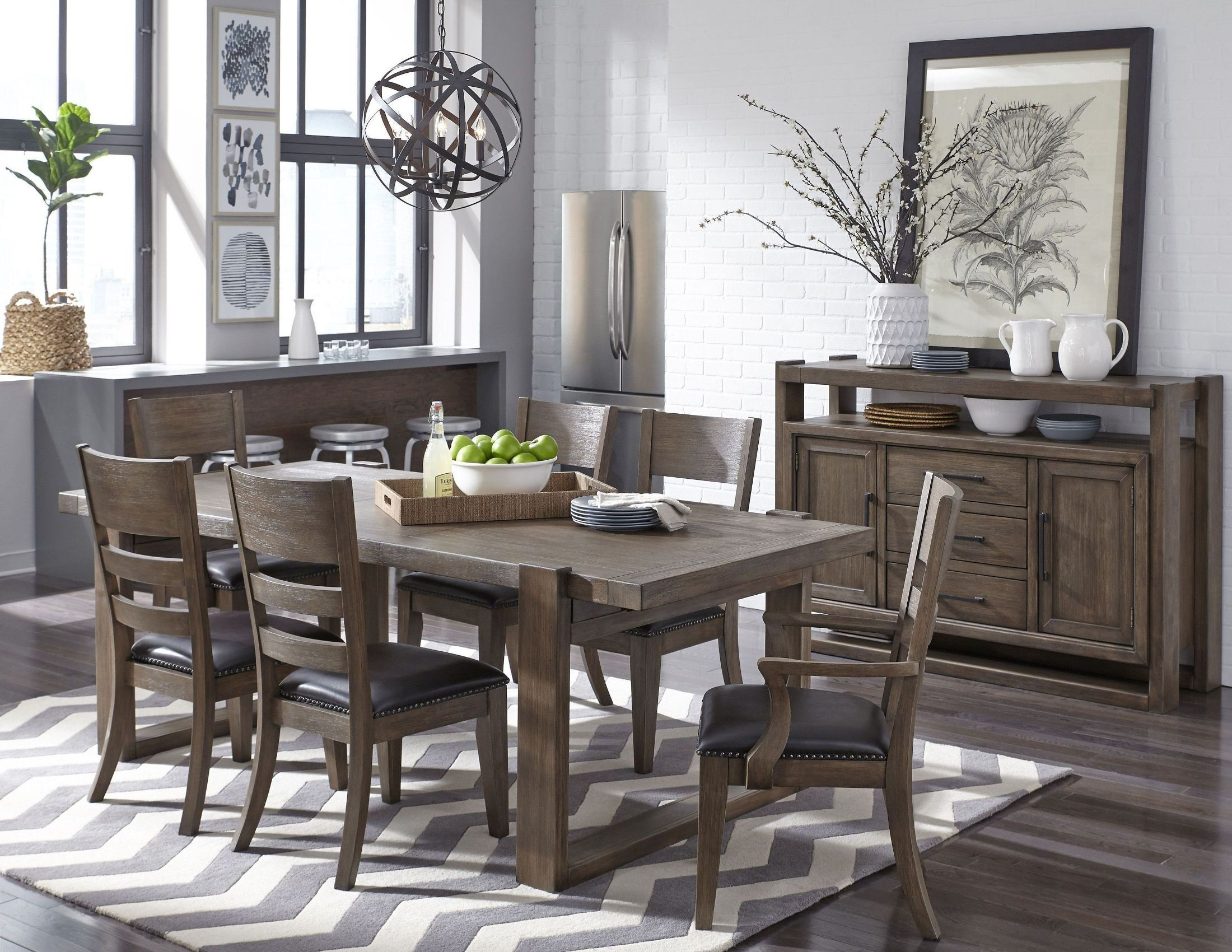 Pulaski dining room sets pulaski dining room 100 acme furniture dresden formal dining room - Pulaski dining room ...