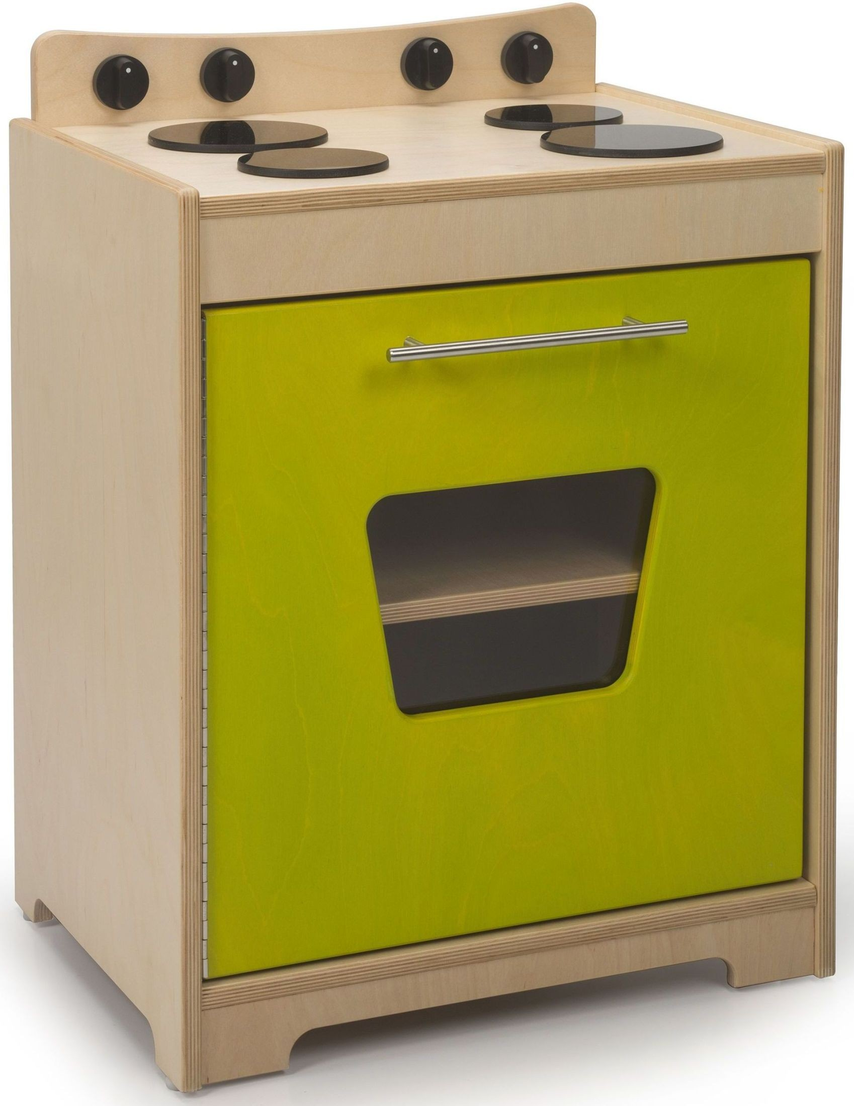 Contemporary stove from whitney brothers coleman furniture - Modern daycare furniture ...