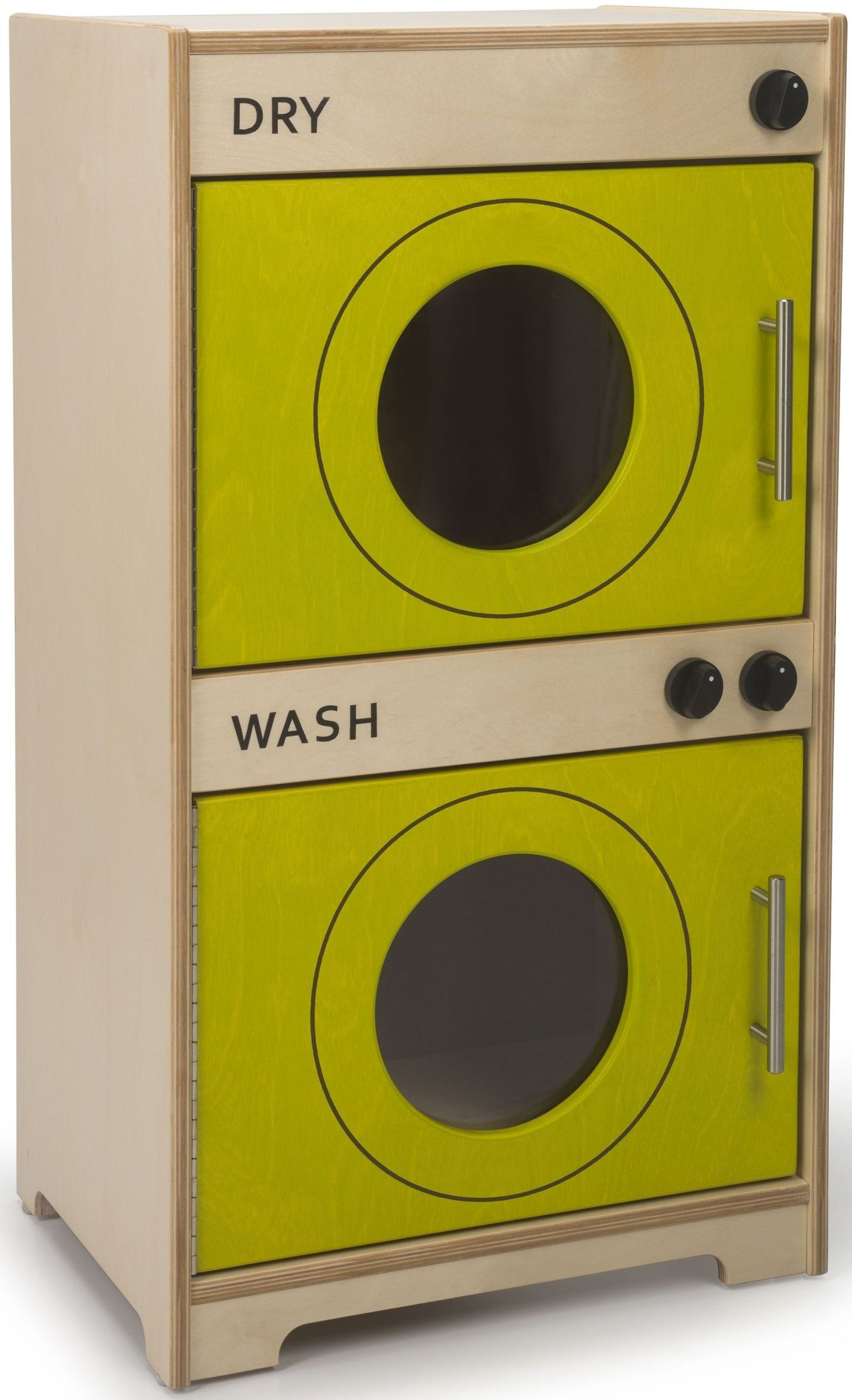 Kids Playroom Washer Dryer From Whitney Brothers