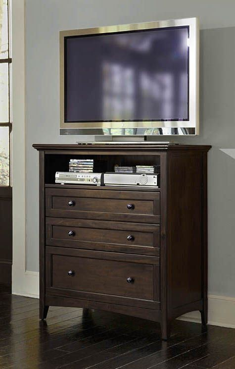 mahogany media chest westlake mahogany media chest from a america 3965