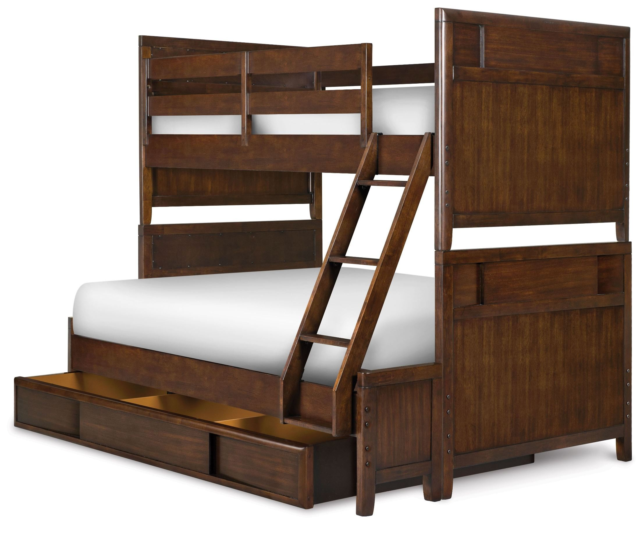 bunk bed bedroom set twilight bunk bedroom set from magnussen home coleman 14669