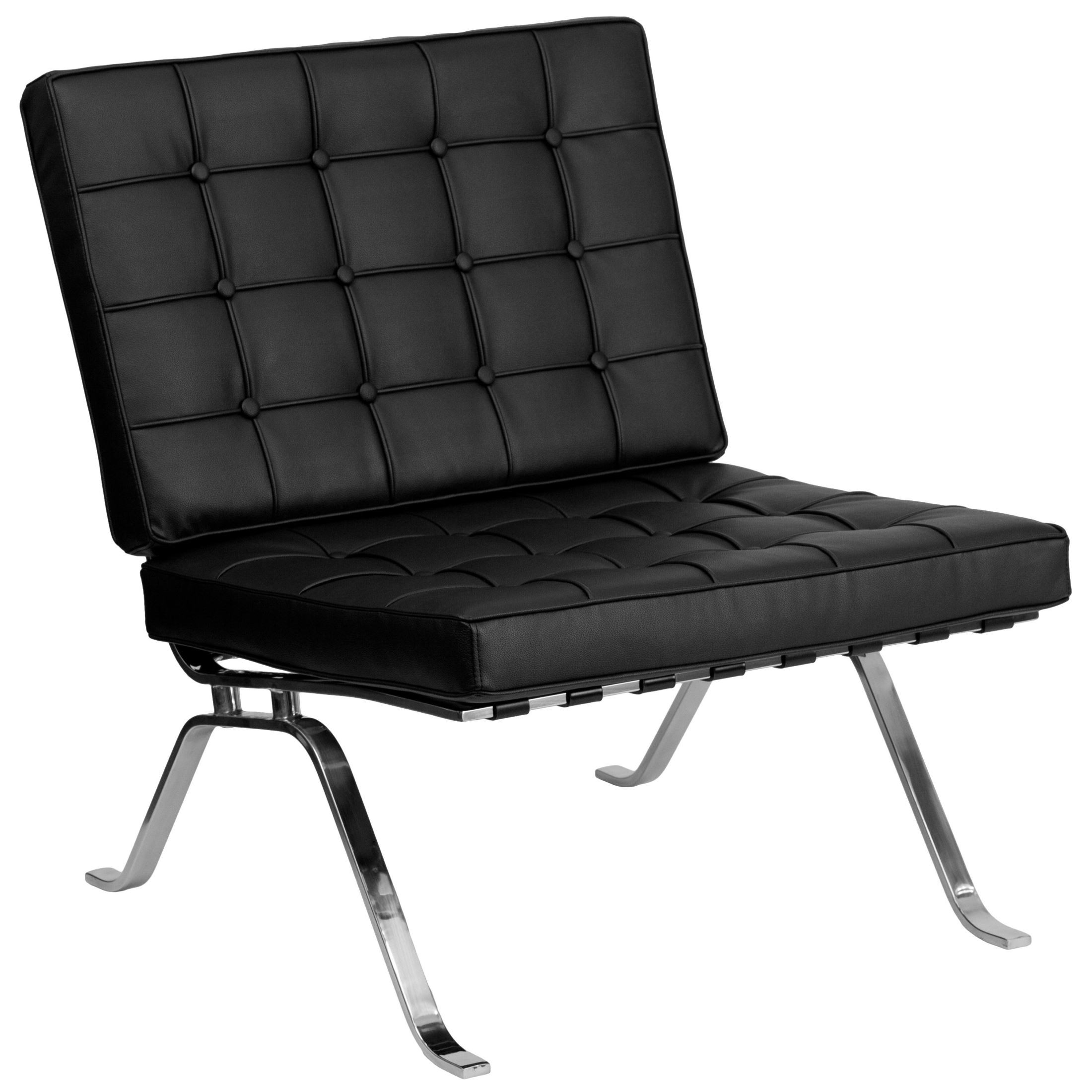 black leather club chair hercules flash series black leather lounge chair with 4730