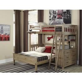 Loft Beds Amp Bunk Beds Coleman Furniture