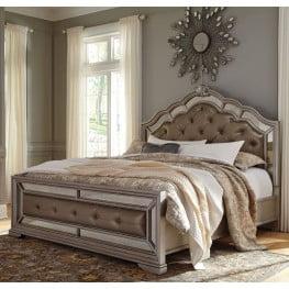 King Bedroom Sets Coleman Furniture