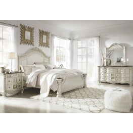 High Quality Beds Coleman Furniture