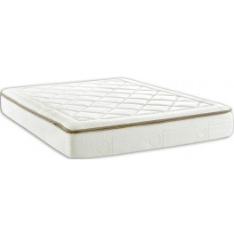 Dream Weaver Gray Twin Mattress