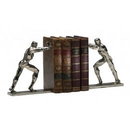 Iron Man Bookends Set of 2