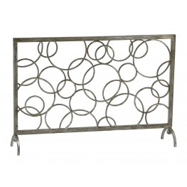 Circle Fire Screen