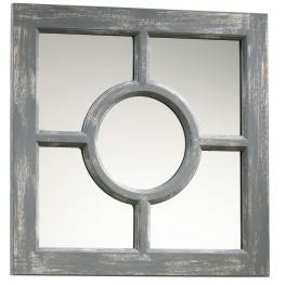 Ashford Center Circle Mirror