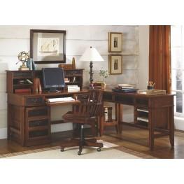Mercantile Whiskey Home Office Set