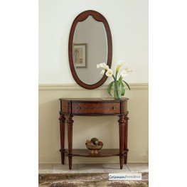 Plantation Cherry 589024 Console Table