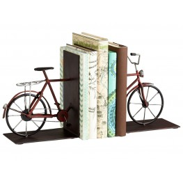 Pedal Bookends