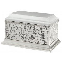 Cressida Antique Silver Container