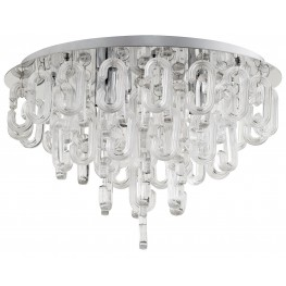 Centaurus 3 Light Ceiling Mount
