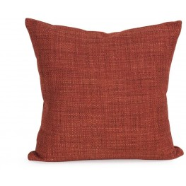 Coco Coral Small Pillow