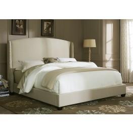 Shelter King Upholstered Bed