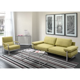 Jonkoping Lime Living Room Set