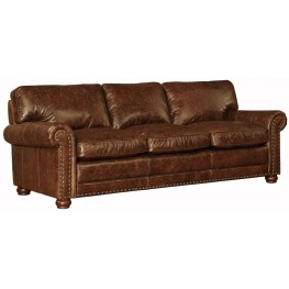 Genesis Coco Brompton Leather Sofa