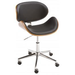 Quinn Onyx Office Chair