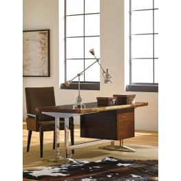 Studio Designs LaCosta Live Edge Writing Desk