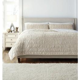 Q472003Q Stitched Queen Comforter Set