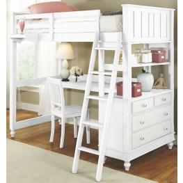 Full Size Loft Beds Coleman Furniture