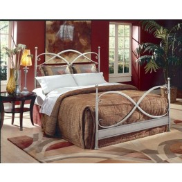 Cutlass Twin Panel Bed