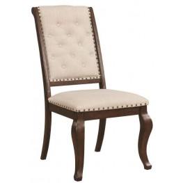 Awesome Glen Cove Antique Java Dining Chair Set Of 2 By Scott Living