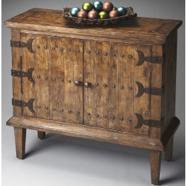 1141120 Mountain Lodge Console Cabinet