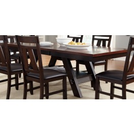 Lawson Extendable Pedestal Table