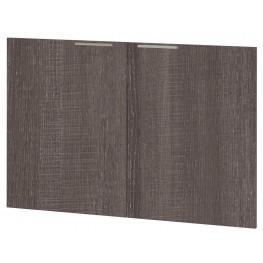 Pro-Linea Bark Grey 2 Door Set