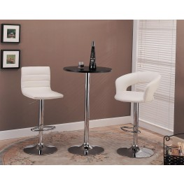 "29"" Bar Stool 120345 Set of 2"