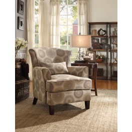 Nicolo Accent Chair