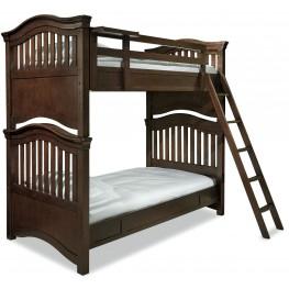 Classics 4.0 Smartstuff Twin Over Twin Bunk Bed