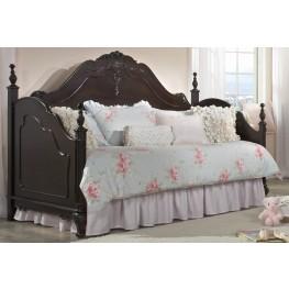 Cinderella Dark Cherry Day Bed