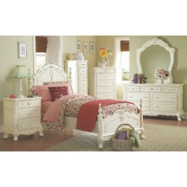 Cinderella Poster Bedroom Set