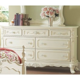 Cinderella Youth Dresser