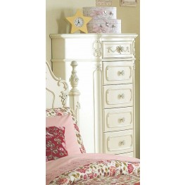 Cinderella Youth Tall Chest