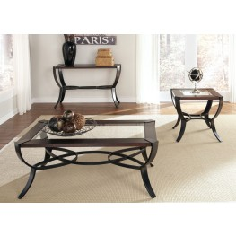 Skylights Occasional Table Set