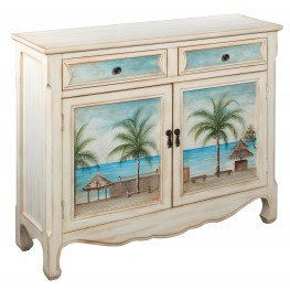 Seascape Cupboard 14124