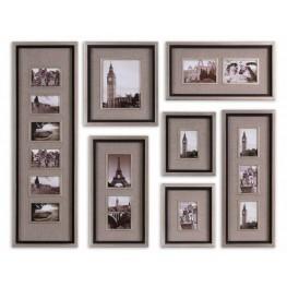 Massena Photo Frame Collage, Set of 7