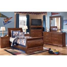Wilmington Youth Bedroom Set