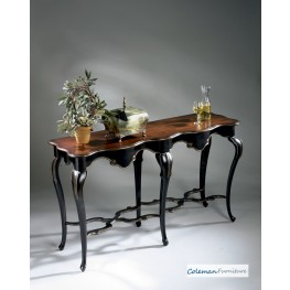 Cafe Noir 1526104 Console Table