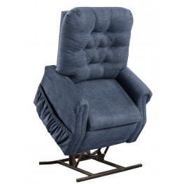 Petite Series Petite Two-Way Reclining Encounter Lift Chair