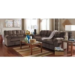 Julson Cafe Living Room Set