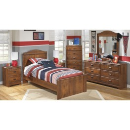 Barchan Youth Panel Bedroom Set