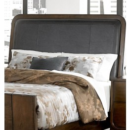 Copley Dark Brown Cal. King/King Headboard