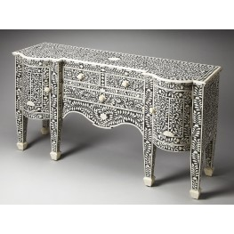 Victoria Bone Inlay Heritage Buffet
