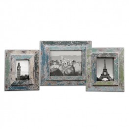 Acheron Photo Frames Set of 3