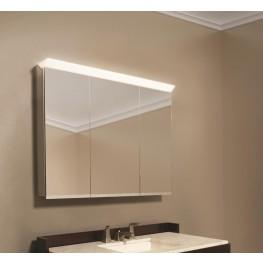 "Priolo 47"" Left Hinge Mirror Cabinet"